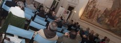 OPEN SOURCE IN TOUR 2013 - Villa Cordellina - Vicenza