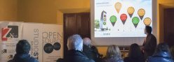 OPEN SOURCE IN TOUR 2012 - Montepulciano