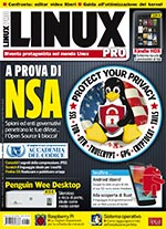LinuxPro n.139 marzo 2014