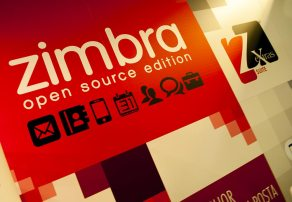 Zimbra Open Source SMAU Firenze2014