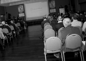 LibreOffice - Open Source Conference14 Milano