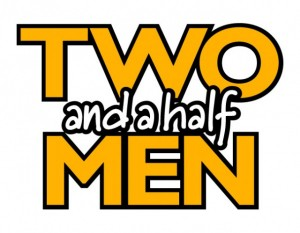 The Promotion People - Two and a half Men