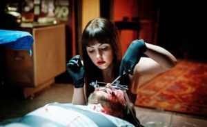The Promotion People American Mary