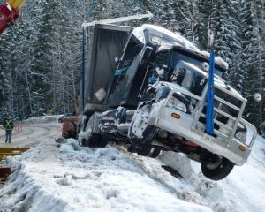 Highway Thru Hell The Promotion People