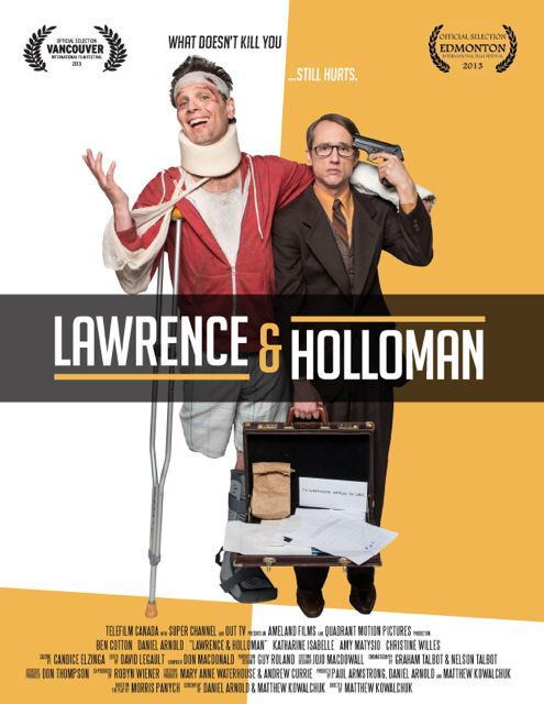 The Promotion People - Lawrence & Holloman