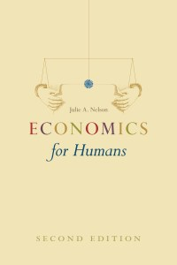 Economics for Humans