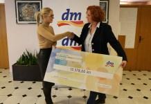 Donacija DM-a