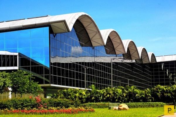 Топ 10: Самые лучшие аэропорты мира (22 фото)
