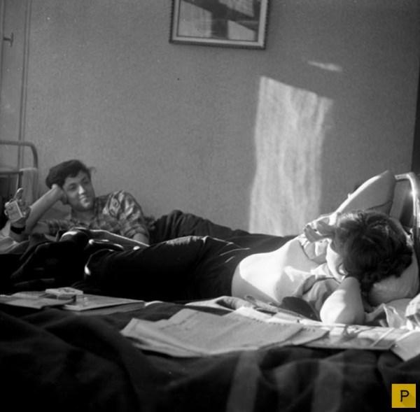 Советские студенты (13 фото)