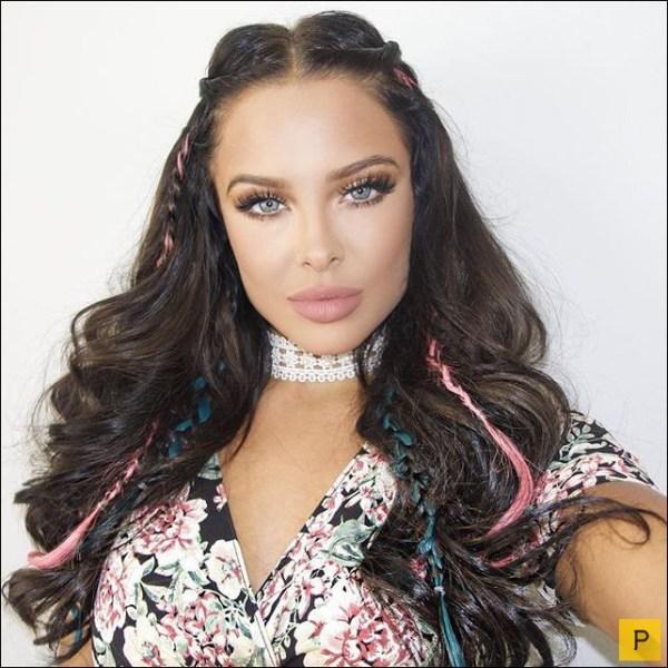 Мара Тайген - самый известный двойник Анджелины Джоли (15 ...