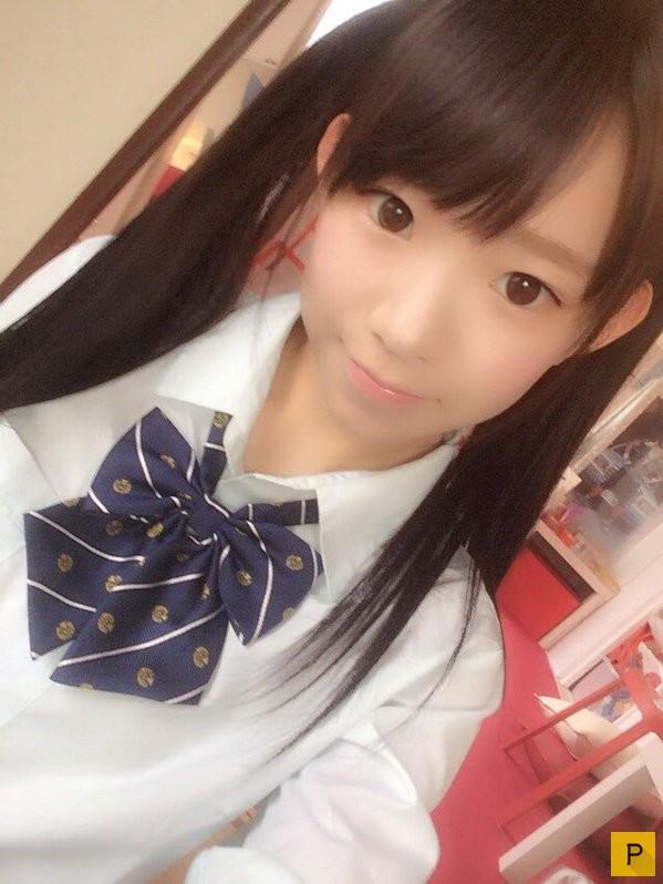 Обманчивая внешность японок: сколько лет девушкам? (14 фото)