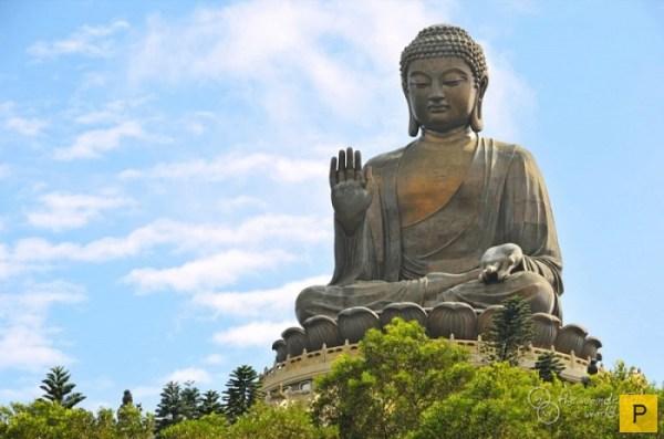 Кем был Будда на самом деле - интересные факты (11 фото)