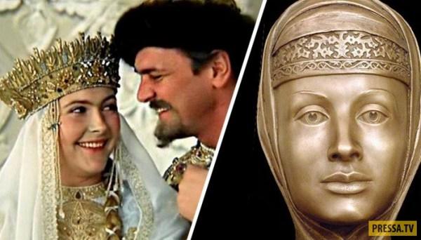 Загадочная смерть Марфы Собакиной - третьей жены Ивана ...