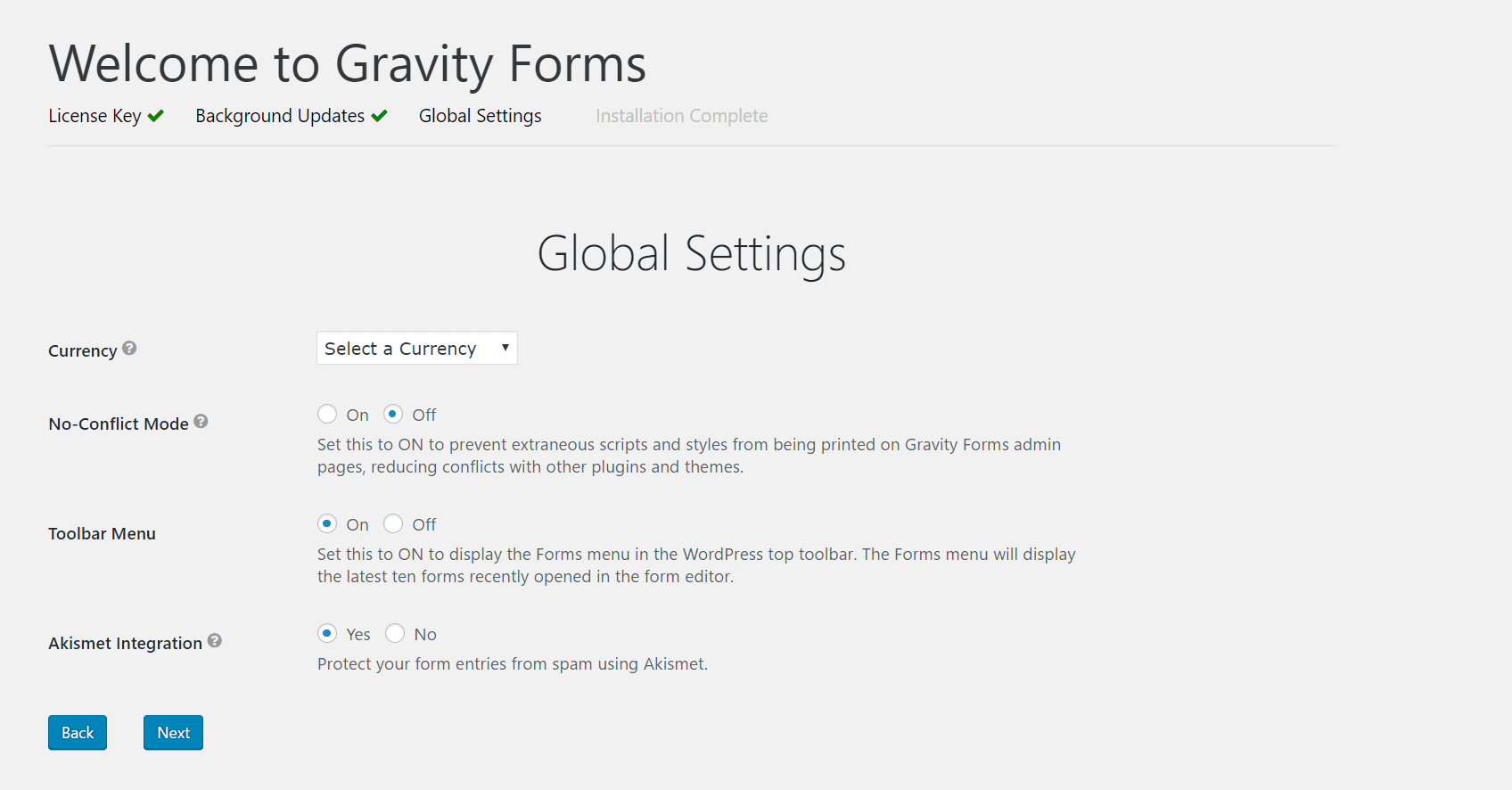 Create Forms and More With Gravity Forms - Pressable WordPress Hosting