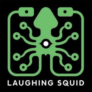 Laughing Squid Logo
