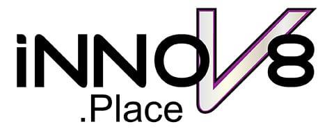 Innov8 Place Logo