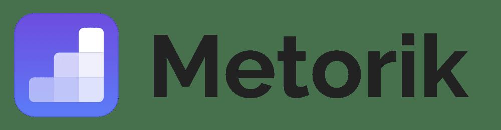 Metorik Logo
