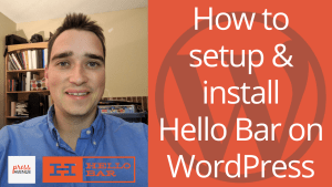 how-to-setup-and-install-hello-bar-on-wordpress