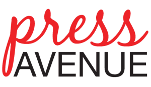 Press Avenue Logo