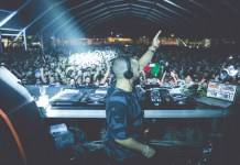 joseph capriati @ social music city 2018