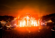 Paul Kalkbrenner @ Tomorrowland 2020
