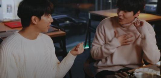 LeeSeunggi X LeeMinho EP.2: Lee Min Ho talks love, insecurities & more with Lee Seung Gi; Watch Video