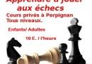 Les bonnes résolutions de la rentrée , apprendre à jouer aux échecs