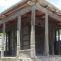 ڈیڑھ انچ کی مسجد