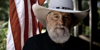 Singer-Songwriter Charlie Daniels speaks out on President Obama and his policies
