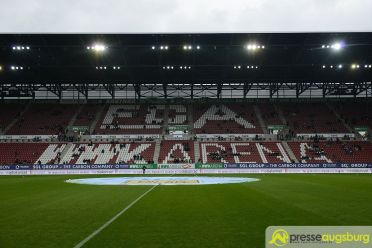 fca_darmstadt_0002 Neustart missglückt! | FC Augsburg verliert auch gegen Aufsteiger Darmstadt FC Augsburg News Sport Bundesliga FC Augsburg FCA SV Darmstadt 98 |Presse Augsburg