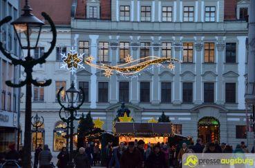 20151124_christkindlesmarkt_005 Bildergalerie | Es weihnachtet in der Fuggerstadt Bildergalerien Freizeit News Augsburger Christkindlesmarkt Augsburger Märchenstraße |Presse Augsburg