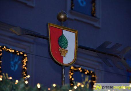 20151124_christkindlesmarkt_019 Bildergalerie | Es weihnachtet in der Fuggerstadt Bildergalerien Freizeit News Augsburger Christkindlesmarkt Augsburger Märchenstraße |Presse Augsburg