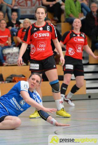 20160302_tsv_mainz_003 Haunstetter Zweitliga-Handballerinnen verlieren auch gegen Mainz Bildergalerien Handball News News Sport FSG Mainz 05/Budenheim TSV Haunstetten Handball |Presse Augsburg