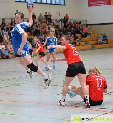 20160302_tsv_mainz_013 Haunstetter Zweitliga-Handballerinnen verlieren auch gegen Mainz Bildergalerien Handball News News Sport FSG Mainz 05/Budenheim TSV Haunstetten Handball |Presse Augsburg