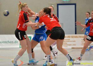 20160302_tsv_mainz_024 Haunstetter Zweitliga-Handballerinnen verlieren auch gegen Mainz Bildergalerien Handball News News Sport FSG Mainz 05/Budenheim TSV Haunstetten Handball |Presse Augsburg