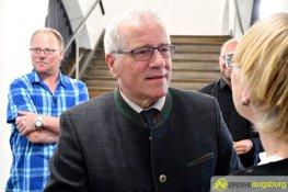 Der frühere Staatssekretär Johannes Hintersberger verfügt über die nötige politische Erfahrung | Foto: Wolfgang Czech