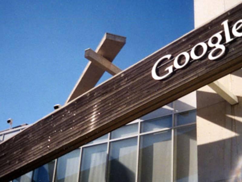 eu kommission verh ngt rekordstrafe gegen google seite 2 presse augsburg nachrichten f r. Black Bedroom Furniture Sets. Home Design Ideas