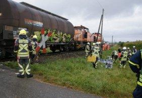 Foto: Freiwillige Feuerwehr Markt Leeder e.V