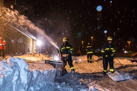 THW Ortsverband Kempten | Foto: Dumler