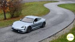 Image23 Verdienter Sieger |Der Porsche Taycan Turbo im Presse Augsburg-Test Bildergalerien Freizeit News Newsletter Technik & Gadgets ad Porsche Taycan Taycan Turbo Test |Presse Augsburg