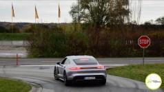 Image24 Verdienter Sieger |Der Porsche Taycan Turbo im Presse Augsburg-Test Bildergalerien Freizeit News Newsletter Technik & Gadgets ad Porsche Taycan Taycan Turbo Test |Presse Augsburg