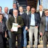Vorstand Verein Wald und Holz