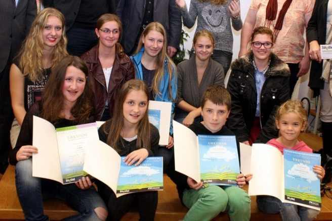 Jugendliteraturpreis