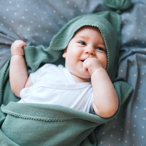 Alles rund um den Babyschlaf