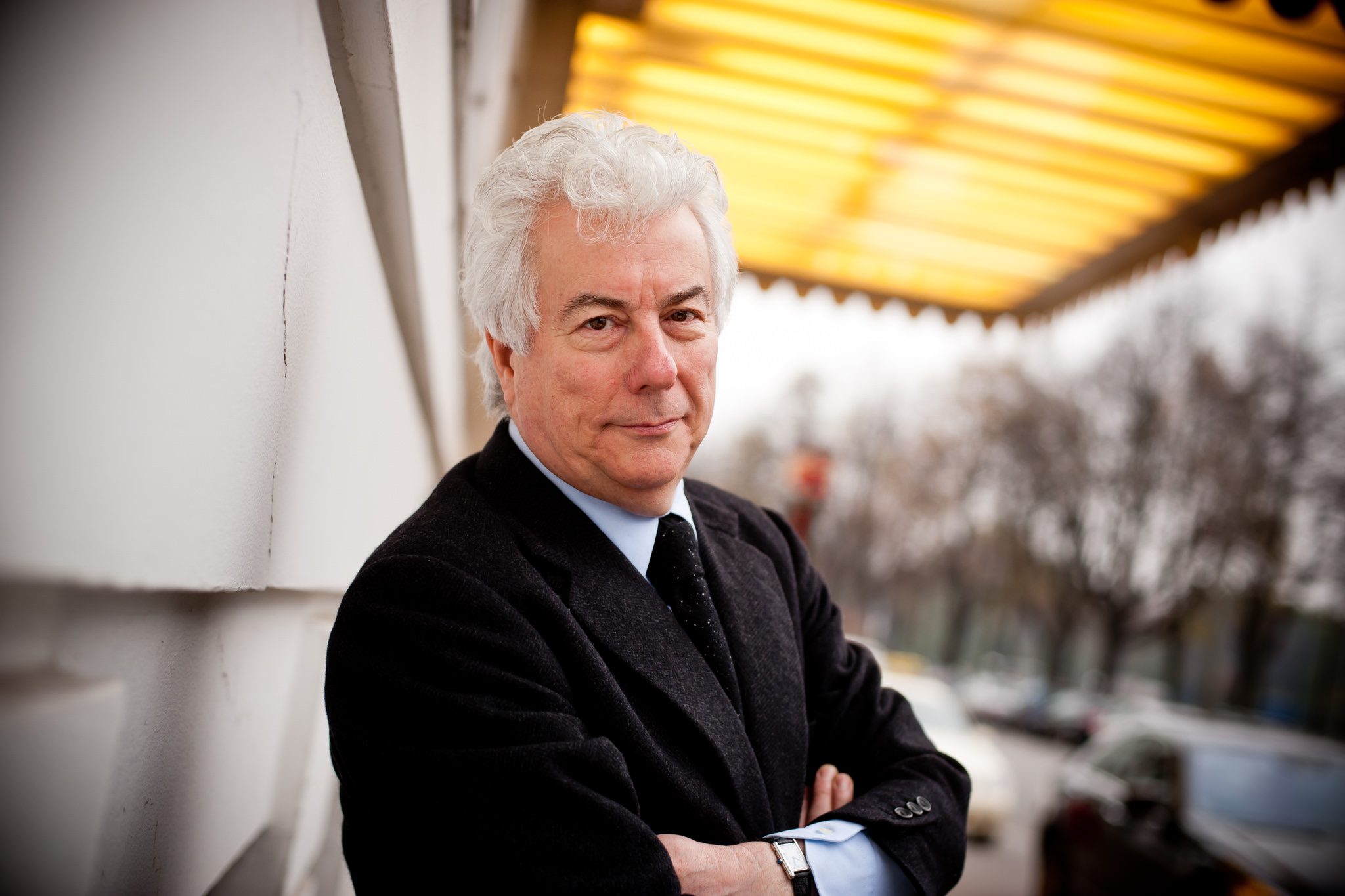 <span>KÖCHE&amp;GENUSS</span>Ken Follett