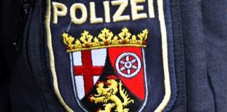 Polizei RLP Rheinland-Pfalz
