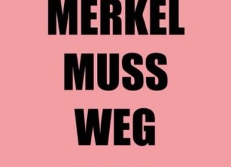 Foto by: Screenshot https://twitter.com/MerkelmusswegHH