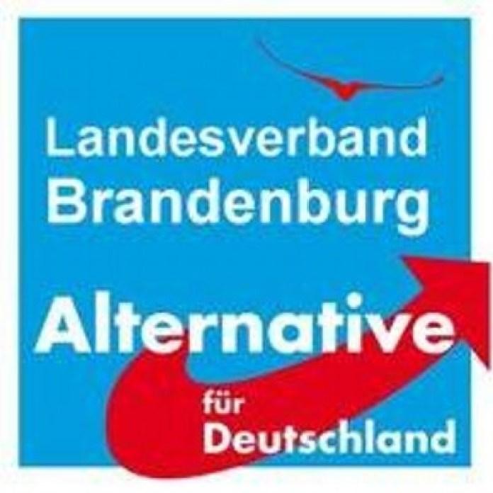 Foto by Screenshot: Twitter AfD Brandenburg