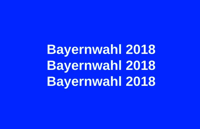 Bayernwahl 2018