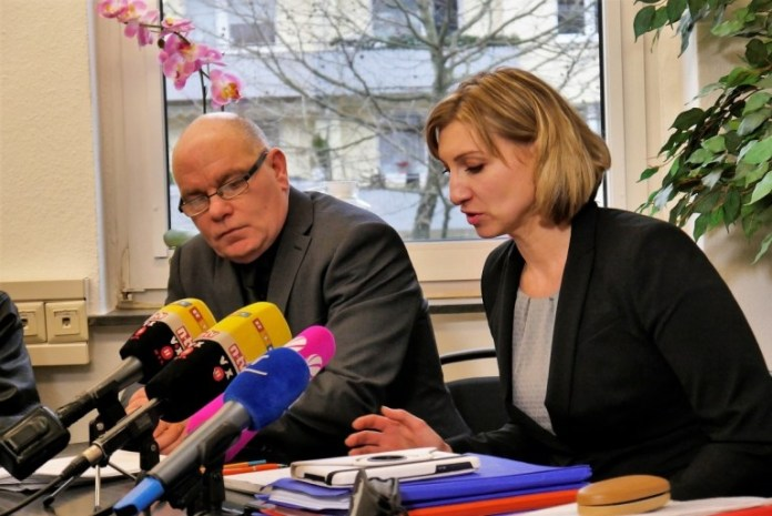 Rechtsanwälting Henning